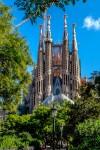 Gaudí's Masterpiece - <em>the Sagrada Familia</em>