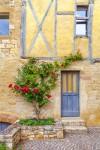 Bastides and Beaux Villages - part 1