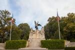 Béziers - The Canal du Midi and Massacres