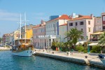 Adriatic Island Hopping