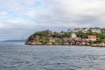 On the Fjords Again - Rosendal