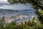 Bergen Begins ...