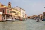 A return to Venice