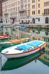 Trieste - a Crossroads